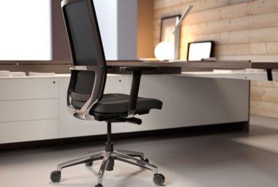 Descubre la nueva silla de oficina Kineo