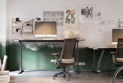 Consejos para renovar sus sillas de oficina