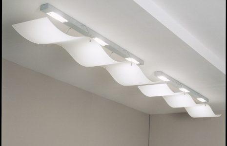 La iluminación en los espacios de trabajo