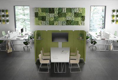Consejos para elegir una mesa de reunión para su oficina