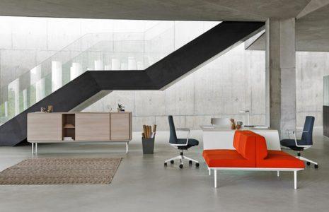 Como elegir la sala de espera perfecta para la reforma de su oficina
