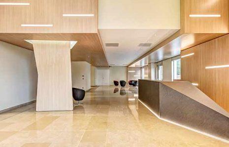 4 beneficio de implementar una iluminación adecuada en la oficina