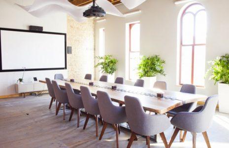 4 ideas para lograr una oficina sostenible