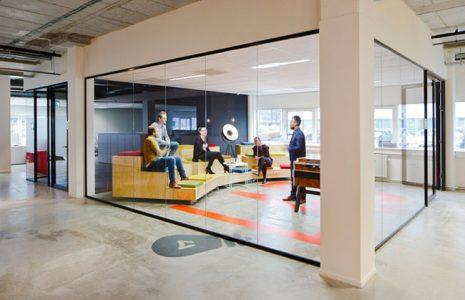 Reformas de oficina en Madrid: 6 pasos para alcanzar el éxito con Solida Equipamiento Integral
