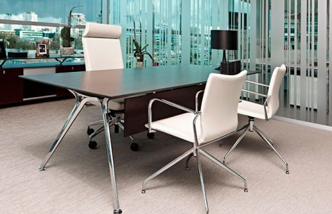 3 modelos de oficina para fortalecer su imagen corporativa