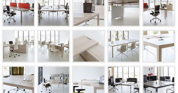 Claves para decorar oficinas peque as equipamiento - Equipamiento integral de oficinas ...