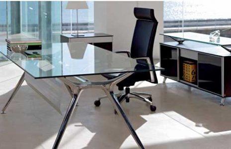 Sistemas de ajuste en sillas de oficina ergonómicas
