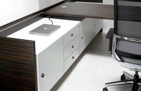 3 características principales de los armarios de oficina