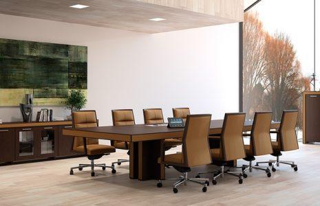 Muebles de Oficina para abogados