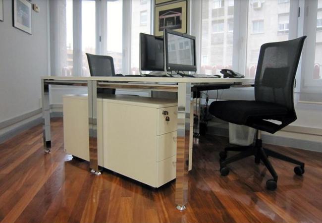 Consejos para seleccionar una empresa de reformas de for Oficinas liberbank madrid