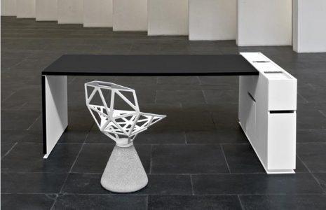 Consejos para elegir mesas de oficina funcionales y estéticas