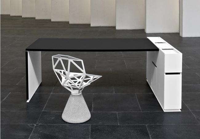 Consejos para elegir mesas de oficina funcionales y estéticas ...