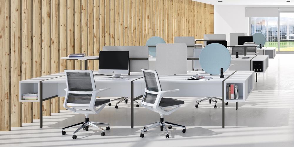 mesa operativa de oficina piem