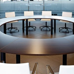 Sala de reunión Cool