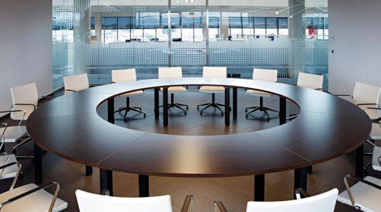 Mesa de Reunión Cool C300