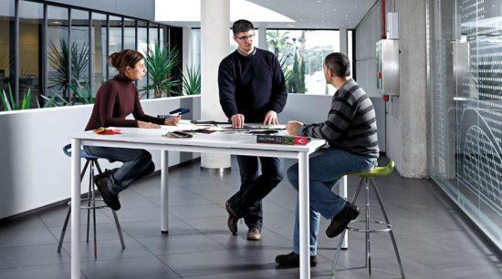 Mesa de Reunión Cool E100