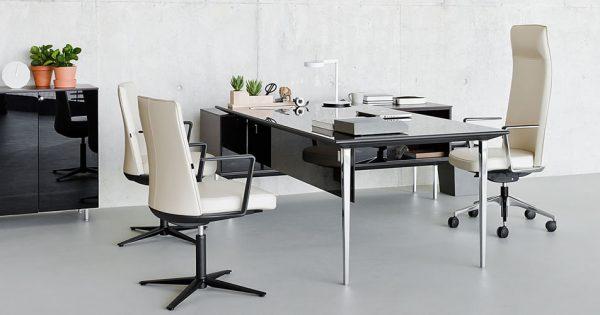 Mesa de direcci n longo equipamiento integral de oficinas - Equipamiento integral de oficinas ...