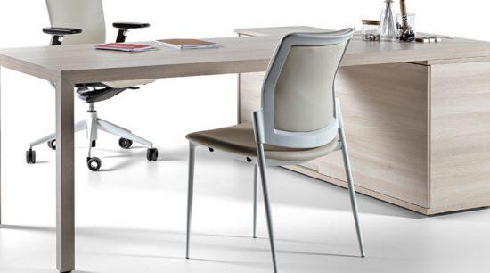 Mesas de oficina eqin estudio mesas de oficina madrid for Mesas de oficina madrid
