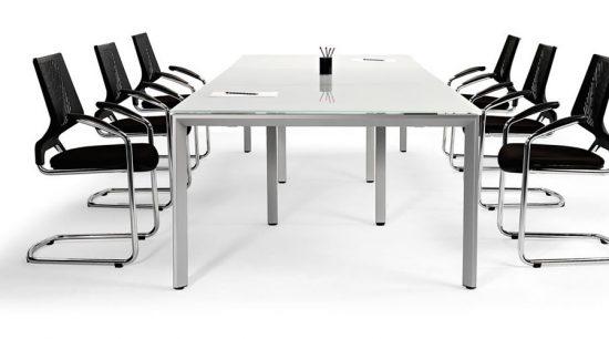 Mesa de Reunión Vital Plus