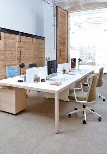 Mobiliario de oficina 2017-1