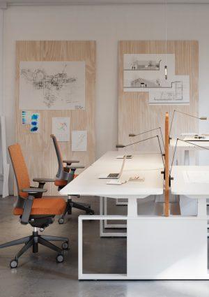 Mobiliario de oficina 2017-2
