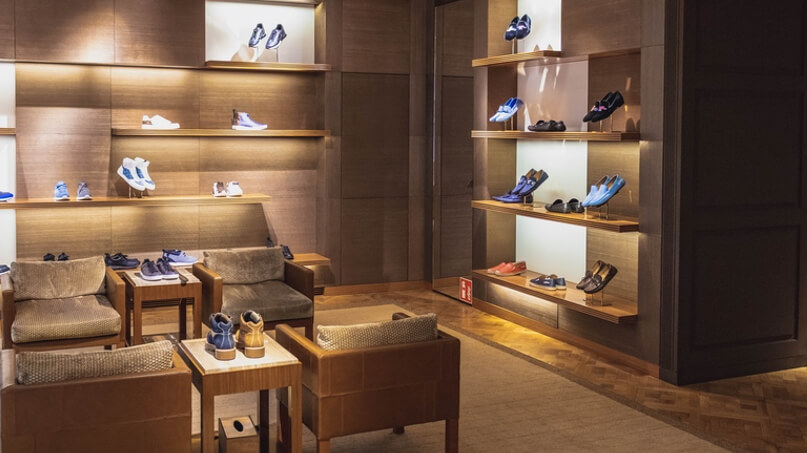 mobiliario para tiendas retail