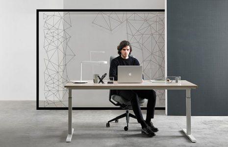Muebles de oficina ergonómicos para tu espacio de trabajo