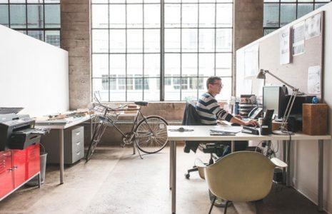 Como organizar el traslado de una oficina