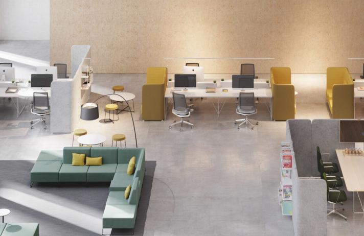 Muebles de Oficina, Mesas de Oficina y Mobiliario de oficina Solida ...