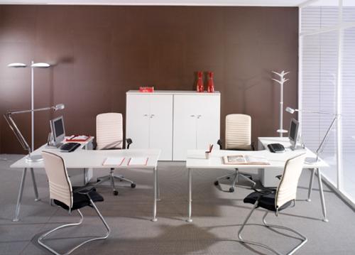 Disfrute de mobiliario de oficina de calidad y dise o al for Muebles oficina madrid