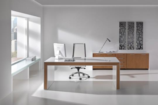 Aproveche este mes para mejorar la imagen el rendimiento for Muebles de oficina integral