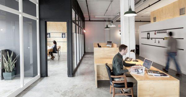 Mobiliario de oficina errores comunes equipamiento - Equipamiento integral de oficinas ...