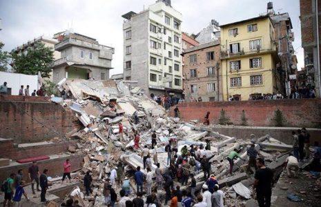 Equipamiento Integral se suma a la campaña de Cruz Roja de apoyo a los damnificados por el terremoto de Nepal