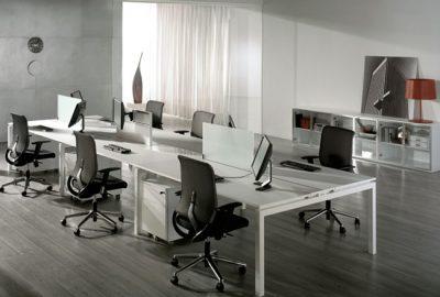 Descubre distintos estilos para su espacio de trabajo en su oficina