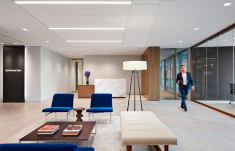 Cómo mejorar el flujo de trabajo y reformar la oficina al mismo tiempo