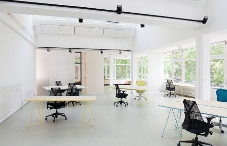 Trucos para ganar amplitud en tu oficina
