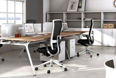 3 modelos de sillas de oficina que no te puedes perder