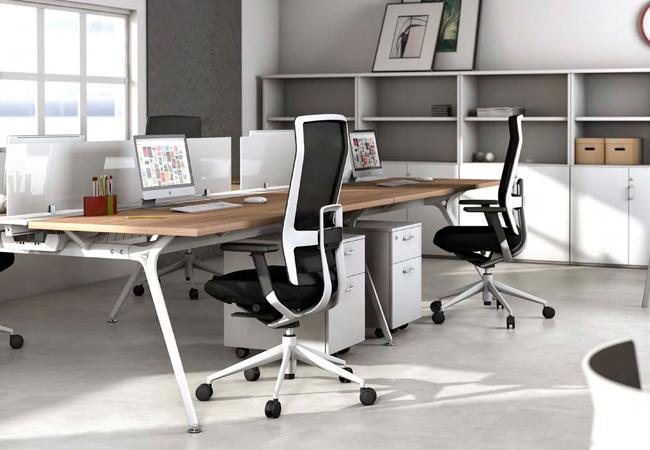 La mejor selecci n de sillas de direcci n para tu oficina - Mejor silla de oficina ...