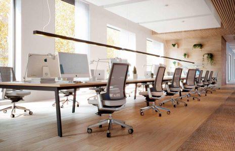 La oficina sin cables: Claves para una buena organización