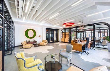 Aspectos clave para el diseño de espacios de trabajo