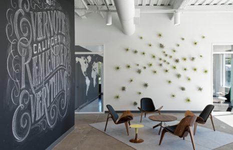 Tips para decorar oficinas tecnológicas de la mano de las empresas más geek del mundo