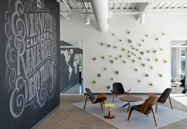 Tips para decorar oficinas tecnol gicas de la mano de las for Sillas para oficina office max