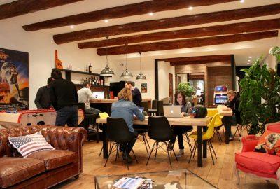 Como desarrollar espacios de trabajo para motivar a tus trabajadores