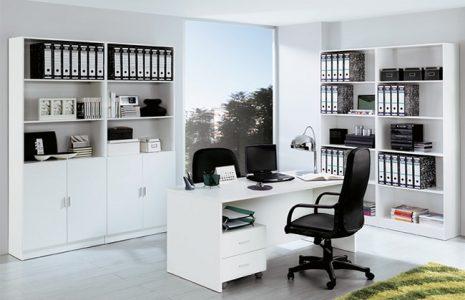 5 consejos para el equipamientos de oficinas pequeñas