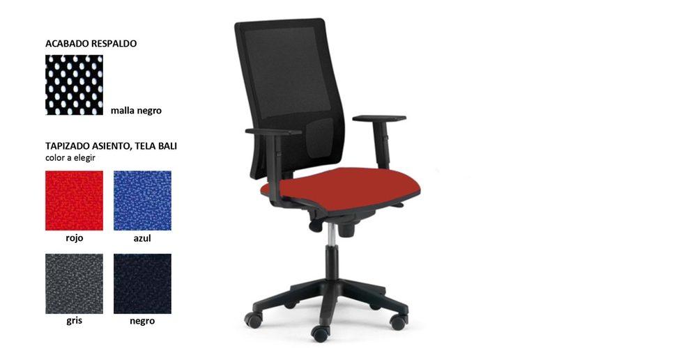 silla ergonomica passion