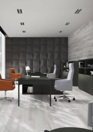 Mobiliario de Oficina 2018 – 01