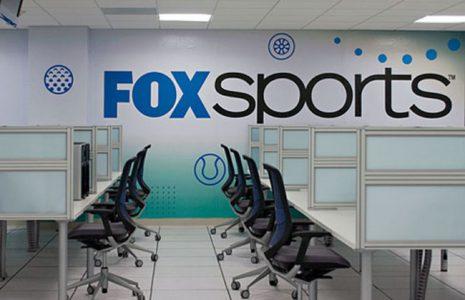 Conoce las oficinas de Fox Sports