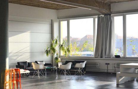 Las 10 formas de hacer tu oficina más sostenible