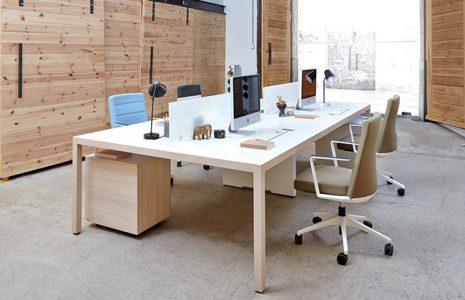 3 estilos modernos para la decoración de tu oficina