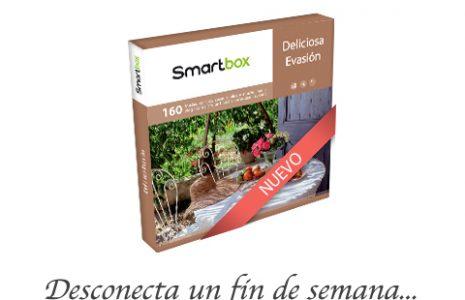 Y el ganador de la Smartbox